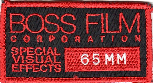 BOSS Film Studios – The Last Watch