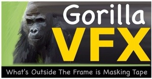 Gorilla VFX:  Episode 1 — Couch Clouds