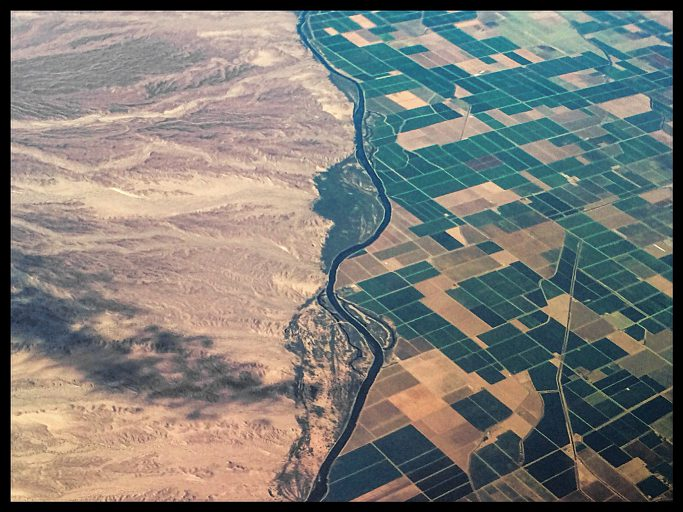 The VFX War: Part 4 —The California Drought