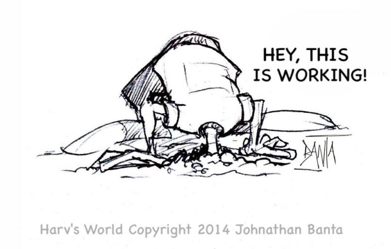 Harv's World —Jun 06, 2014